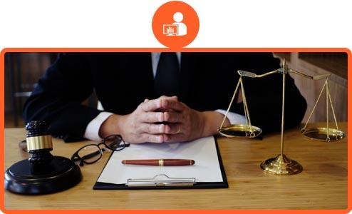 missions juridiques